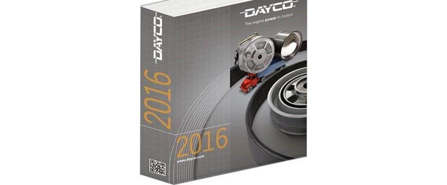 Dayco HD