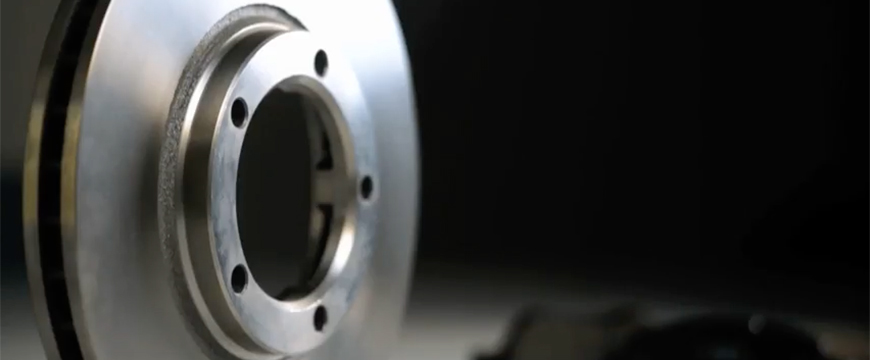 Conselhos sobre pastilhas e discos de travão (com vídeo)