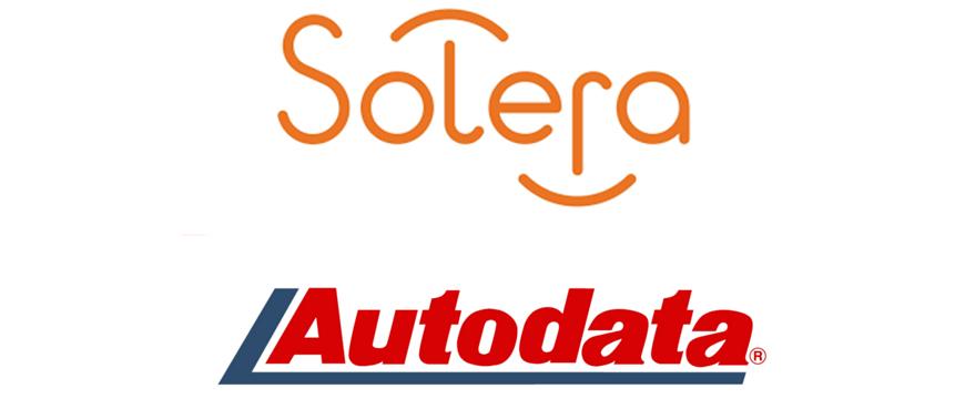 Solera compra Autodata