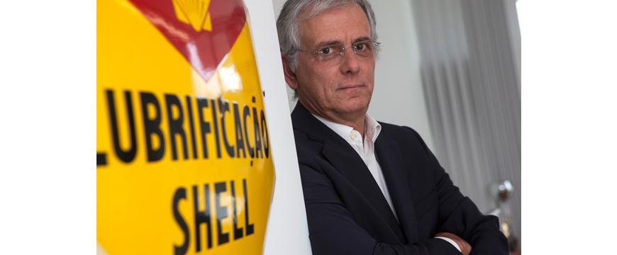 José CId Proença - Spinerg / Shell