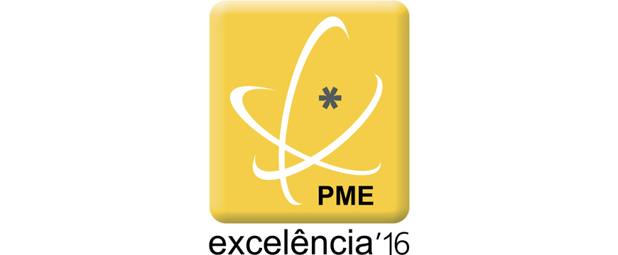 PME Excelência 2016