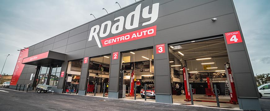 Roady Vila do Conde