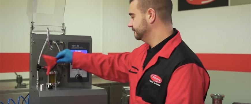 Como testar injetores common-rail (com vídeo)