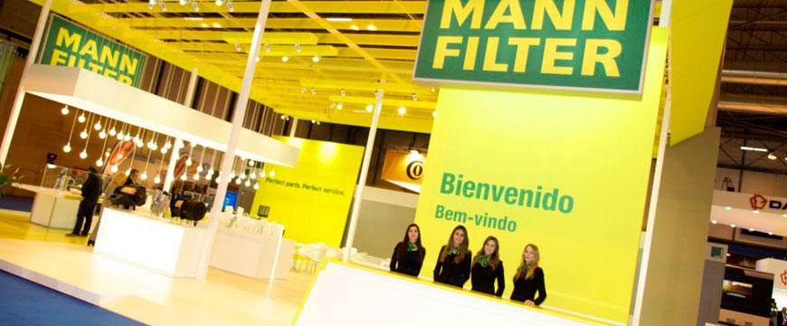 Filtros de ar MANN+HUMMEL equipam novo motor Renault