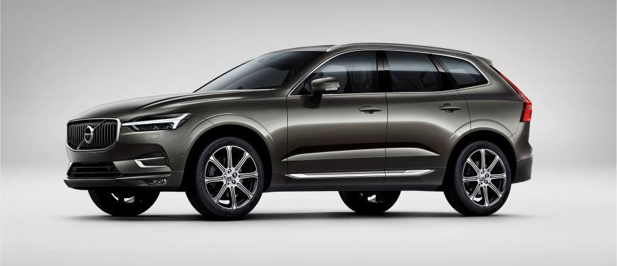 Hardware, Software e pessoas são os elementos da estratégia Volvo para mobilidade autónoma