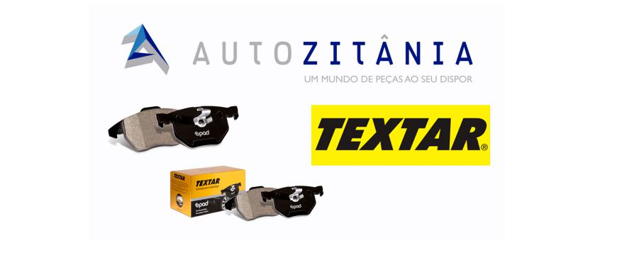 Autozitânia disponibiliza pastilhas de travão EPAD Textar