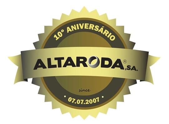 Altaroda