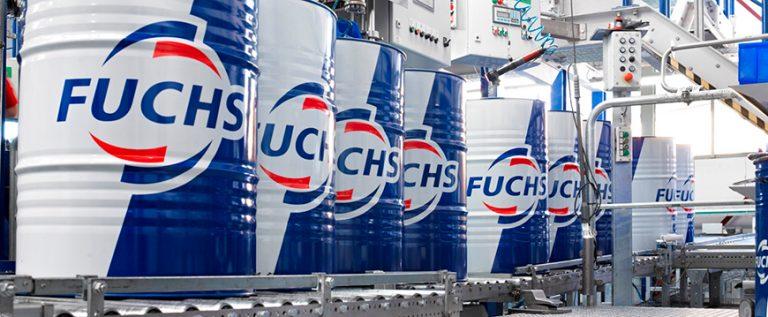 Fuchs apresenta novo óleo de motor