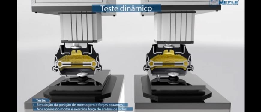 A importância dos apoios de motor (Com Video)