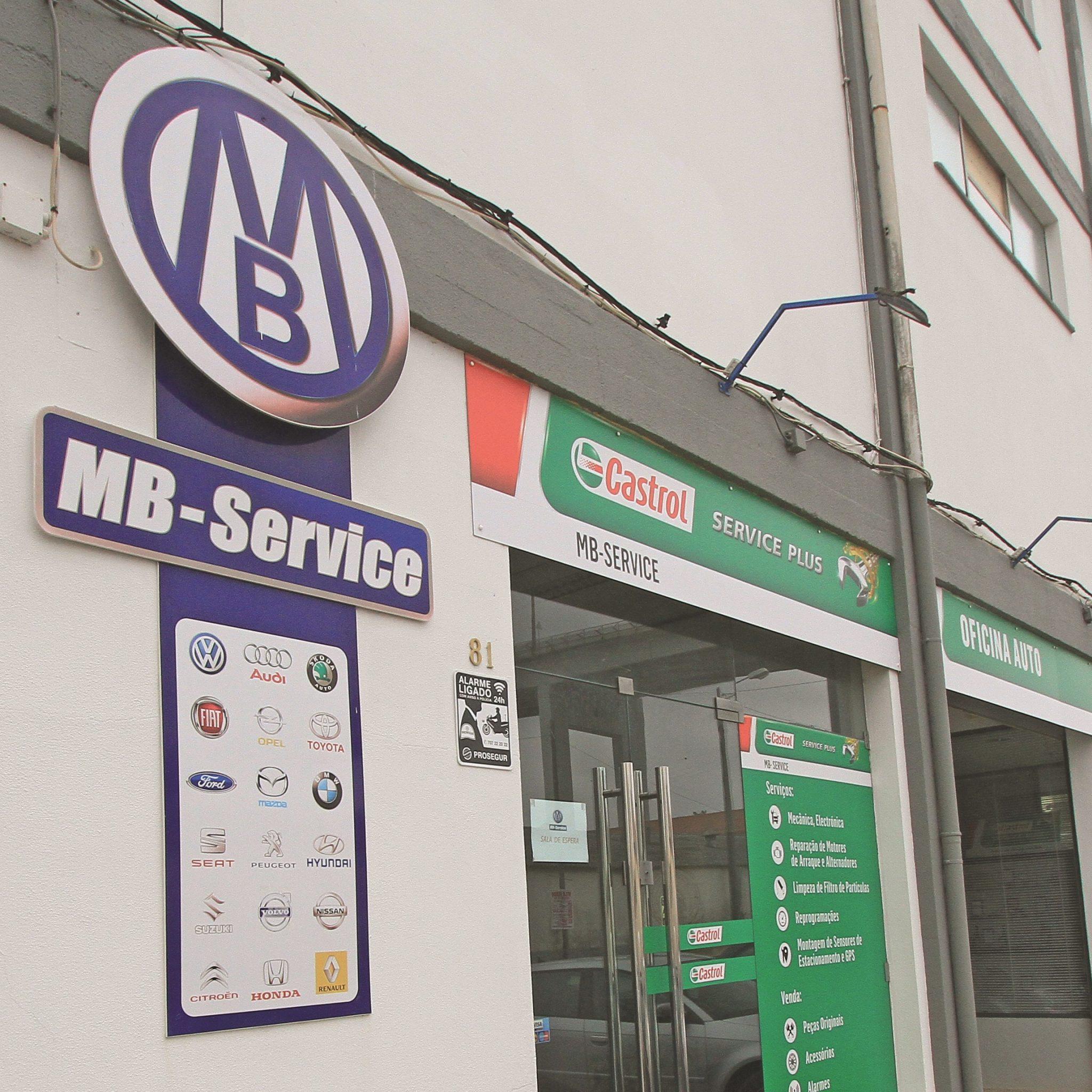 MB-Service