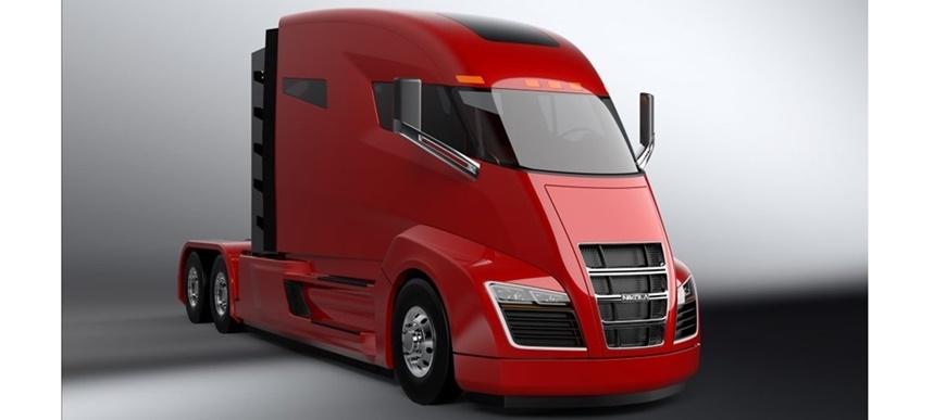 Tesla apresenta camião elétrico a 26 de outubro