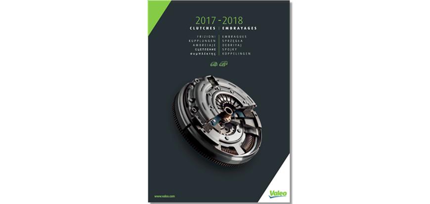 Valeo Service apresenta novo catálogo de embraiagens   Revista Pós-Venda