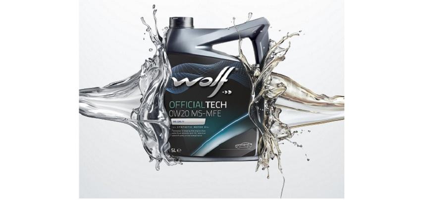 Wolf lança produto para os mais recentes motores Mercedes-Benz