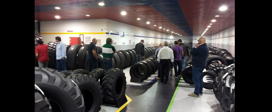 Fedima Tires