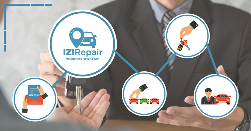 IZIRepair