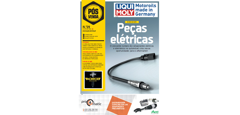Revista Pós-Venda 29