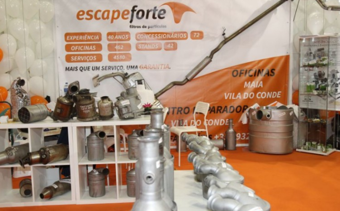 Escape Forte