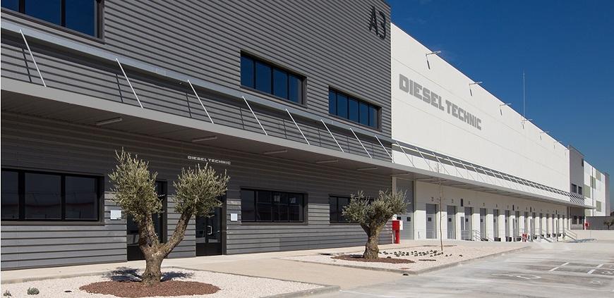 Diesel Technic Iberia