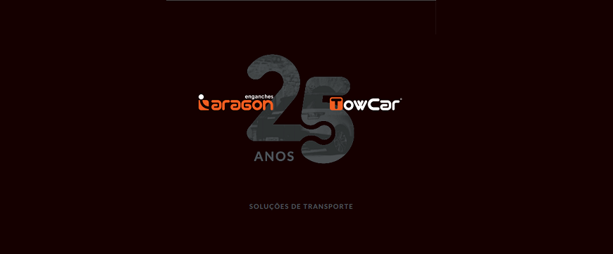 Enganches Aragón apresenta novas soluções Towbox V3