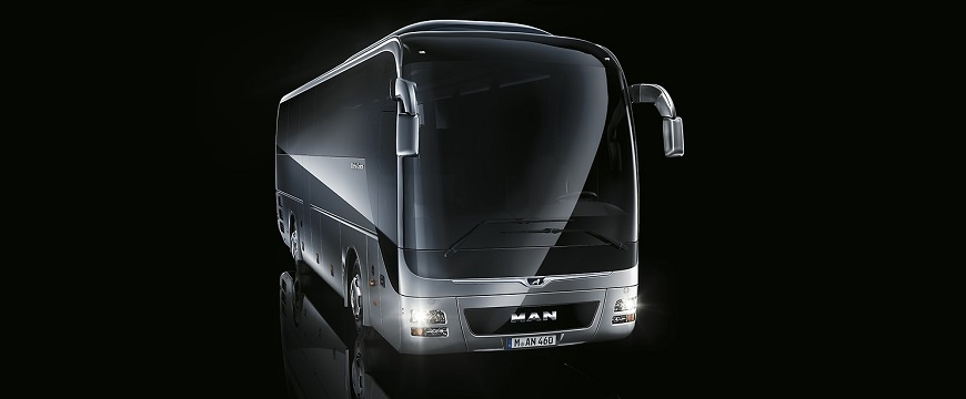 MAN Bus Modification Center