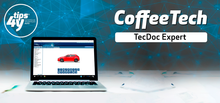 Tips 4y implementa sessões técnicas Coffee Tech