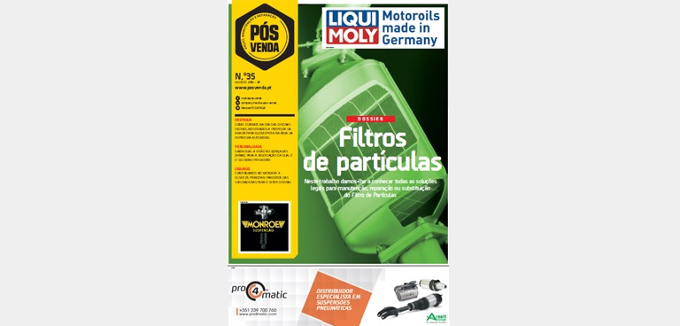 Revista Pós-Venda 35