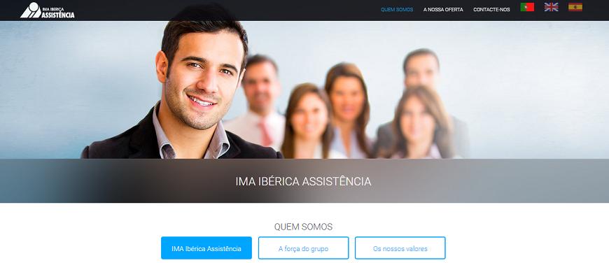Grupo IMA continua a crescer no campo da assistência