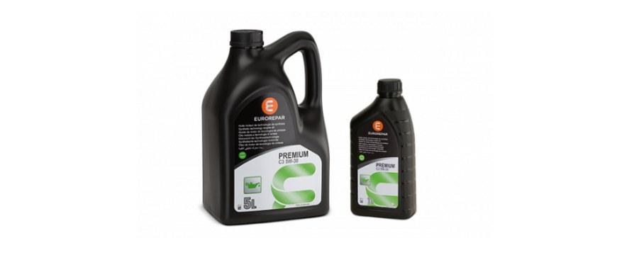 Eurorepar apresenta nova gama de lubrificantes