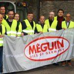 Autozitânia leva clientes à Méguin (com fotos)