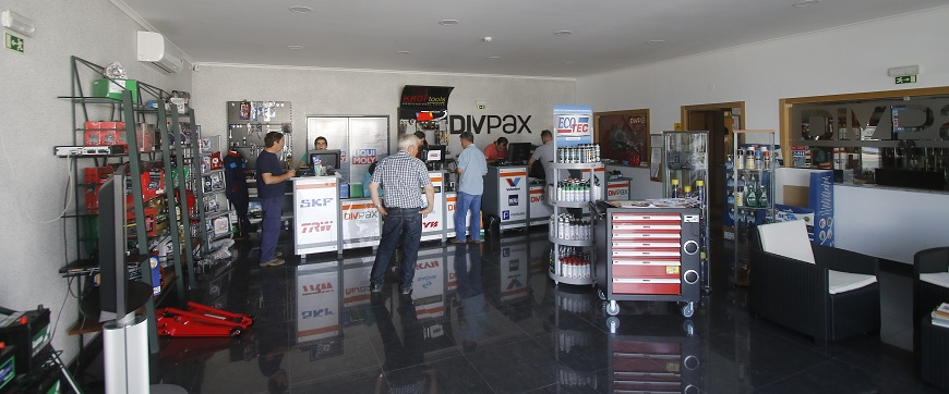 Divpax
