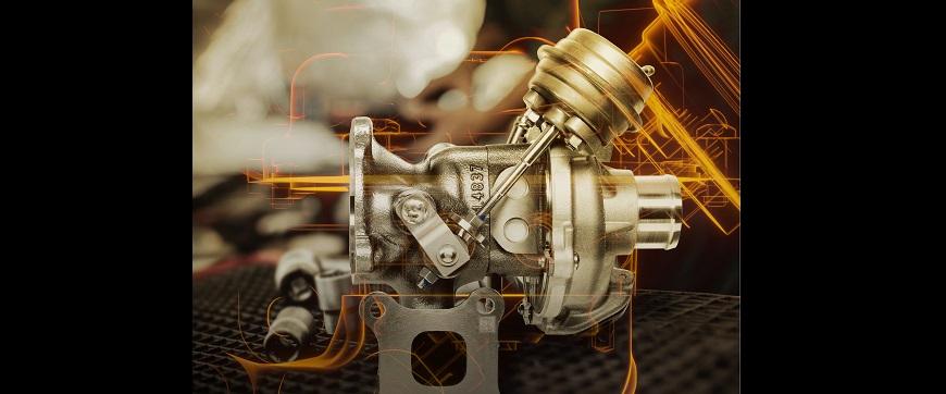 turbocompressores