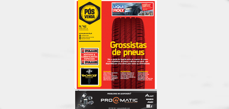 REVISTA PÓS-VENDA 42
