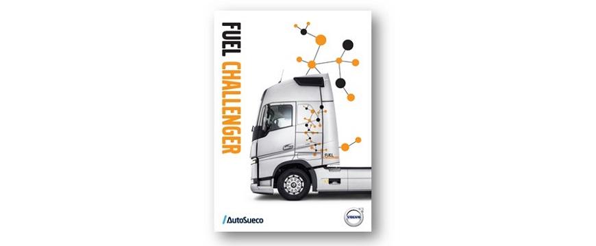 Volvo Fuel Challenger