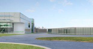 Schaeffler inicia construção da nova sede em Bühl