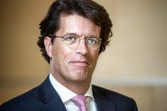 Klaus Rosenfeld será CEO da Schaeffler AG por mais cinco anos