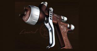 Sagola 4600 Xtreme em edição limitada Scrambler
