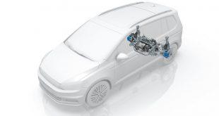 ZF integra sistema mSTARS em veículos híbridos e elétricos