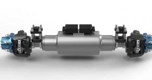 BPW usa tecnologia BMW i para acionamento elétrico de camiões