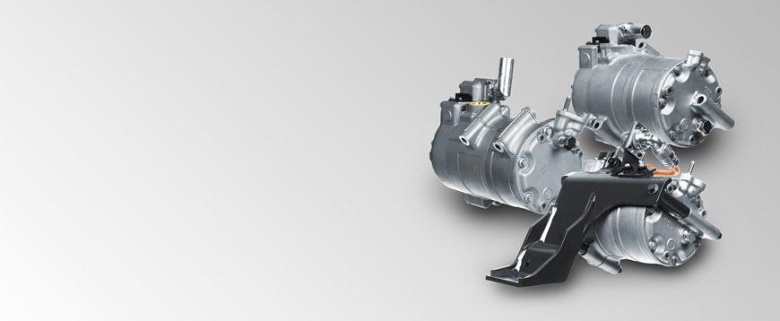 Behr Hella Service lança compressores exclusivos para o mercado independente