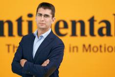 Unidade de Veículos Comerciais & Aftermarket da Continental tem novo diretor
