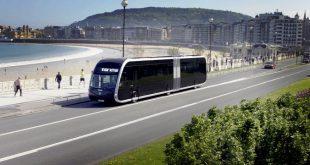 Irizar entrega veículos de emissões zero à RDT 13