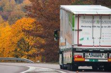 Transformer Trailer da Schmitz Cargobull: eficiência energética