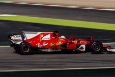 NGK é novamente Fornecedor Oficial da Ferrari