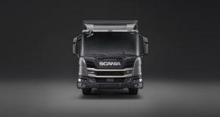 Nova geração Scania: Série L