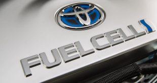 Salvador Caetano produz autocarros a hidrogénio com tecnologia Toyota
