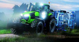 Hella aposta na iluminação para setor agrícola