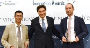 ZF e WABCO conquistam Prémio de Inovação da CLEPA