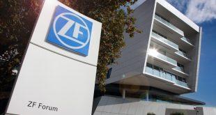 ZF reforça aposta na investigação e desenvolvimento