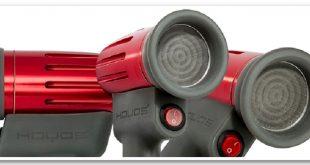 Novo sistema Sirocco Spot Dryer da Hoyos