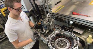 ZF fornece nova transmissão automática de 8 velocidades à BMW